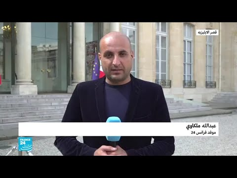 فرنسا: جلسة وزارية مقتضبة مخصصة لإعادة بناء كاتدرائية نوتردام  - 16:55-2019 / 4 / 17