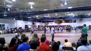 The Chicago Outfit Roller Derby Team