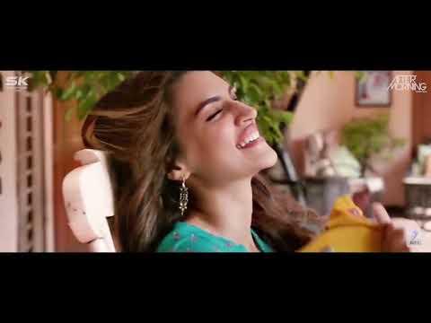 luka-chuppi:-duniyaa-full-video-song- -kartik-aaryan-kriti-sanon- -akhil- -dhvani-b
