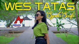 Syahiba Saufa - Wes Tatas / Layangan Sing Tatas Tondo Tresnoku Wes Pungkas [OFFICIAL]
