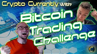 Sentiment and Market Psychology - Live Cryptocurrency Analysis with Bitcoin Trading Challenge