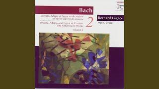 Prelude & Fugue In E Minor BWV 533