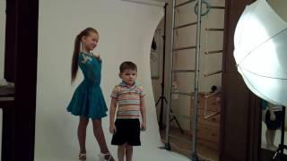 Фотосессия DanceShop.ru