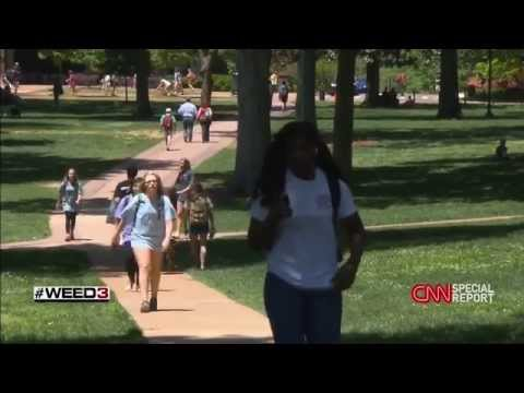 WEED 3: The Marijuana Revolution - CNN Special Report by Dr. Sanjay Gupta (2015 CNN Documentary HD)
