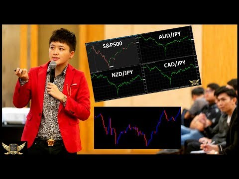 See You In the Next Forex Trading Conference