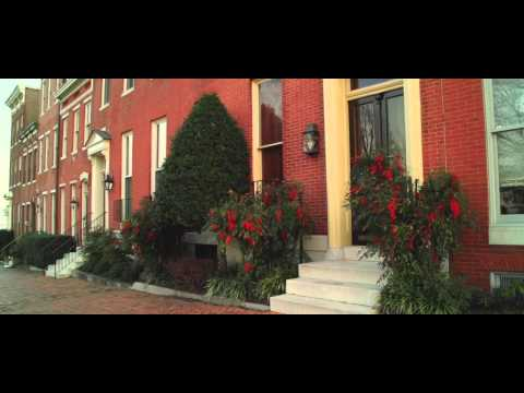 Federal Hill Main Street Program