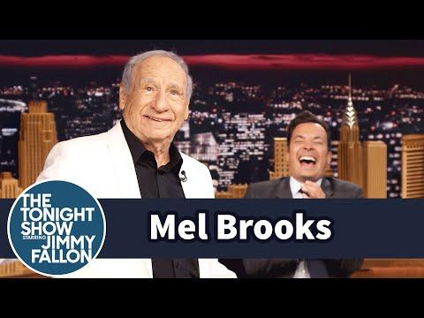 Mel Brooks Peed Out of a Brooklyn Window
