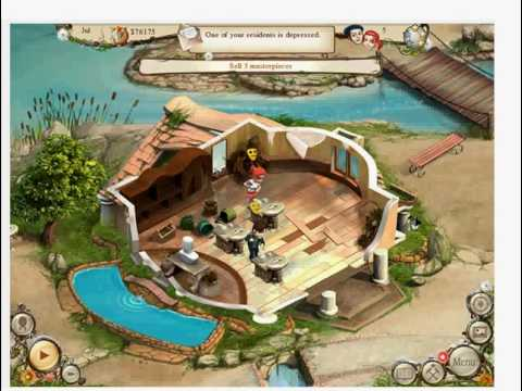 Artist Colony Free Game Download