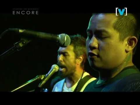 SEASONS - FRANCO @ Channel V ENCORE