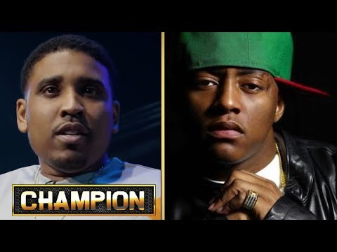 CHAMPION | CASSIDY VS GOODZ -  RUM NITTY - CONCEITED - SMACK/URL
