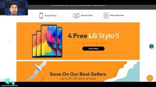 Free LG Stylo 5 Promotion// Boost Mobile
