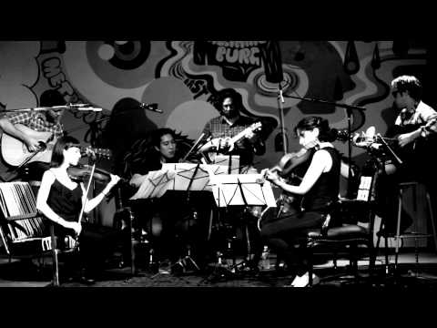 "The Hipster Orchestra, ""Lithium"" (Nirvana cover)"
