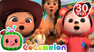 Halloween Day At School | CoComelon | Learning Videos For Kids | Education Show For Toddlers