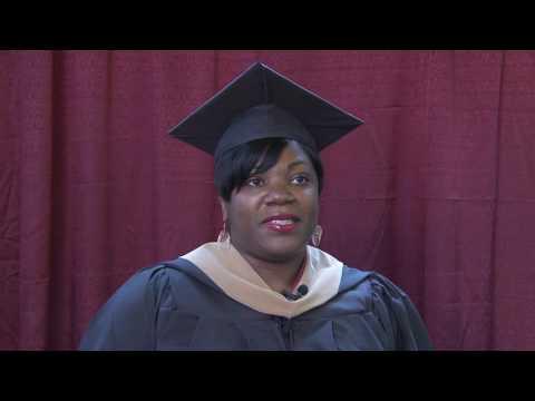 Hear From Our Grads: Latoya Kirton, MSM