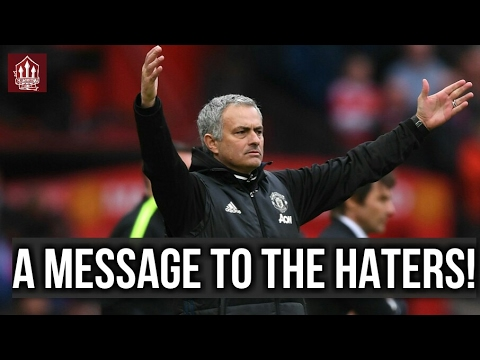 MANCHESTER UNITED The New REAL MADRID?