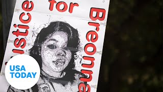 Breonna Taylor: Family holds news conference | (LIVE) USA TODAY