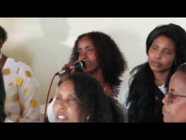 Resurrection stories in light of the coronavirus in Ethiopia