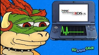 9 Best Nintendo 3ds Games That Nobody Played!