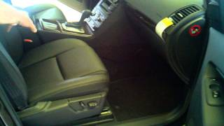 2011 Volvo XC90 walk around - Jim O.