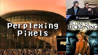 Perplexing Pixels: WWE Day of Reckoning 2 (GameCube) (review/commentary) 264