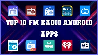 Top 10 FM Radio Android App   Review screenshot 2