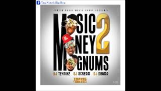 Travis Porter - Pot Of Gold (Ft. 2 Chainz) {Prod. DJ Spinz} [Music Money Magnums 2]