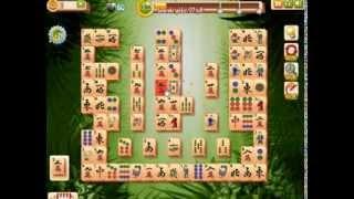 Mahjong Trails Saniye yavaşlatma dondurma hilesi 2014 Trville.com