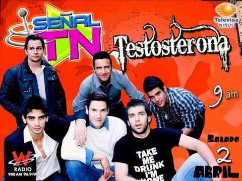 Testosterona En SEÑAL TN.wmv