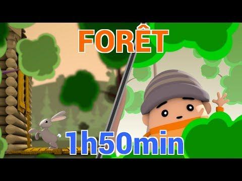 Chansons Dans La Forêt - Les Patapons