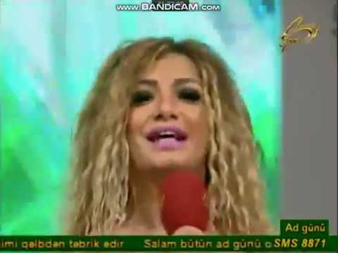 Aynur Esgerli - O Hardan Bilsin 2020 (Official Klip)