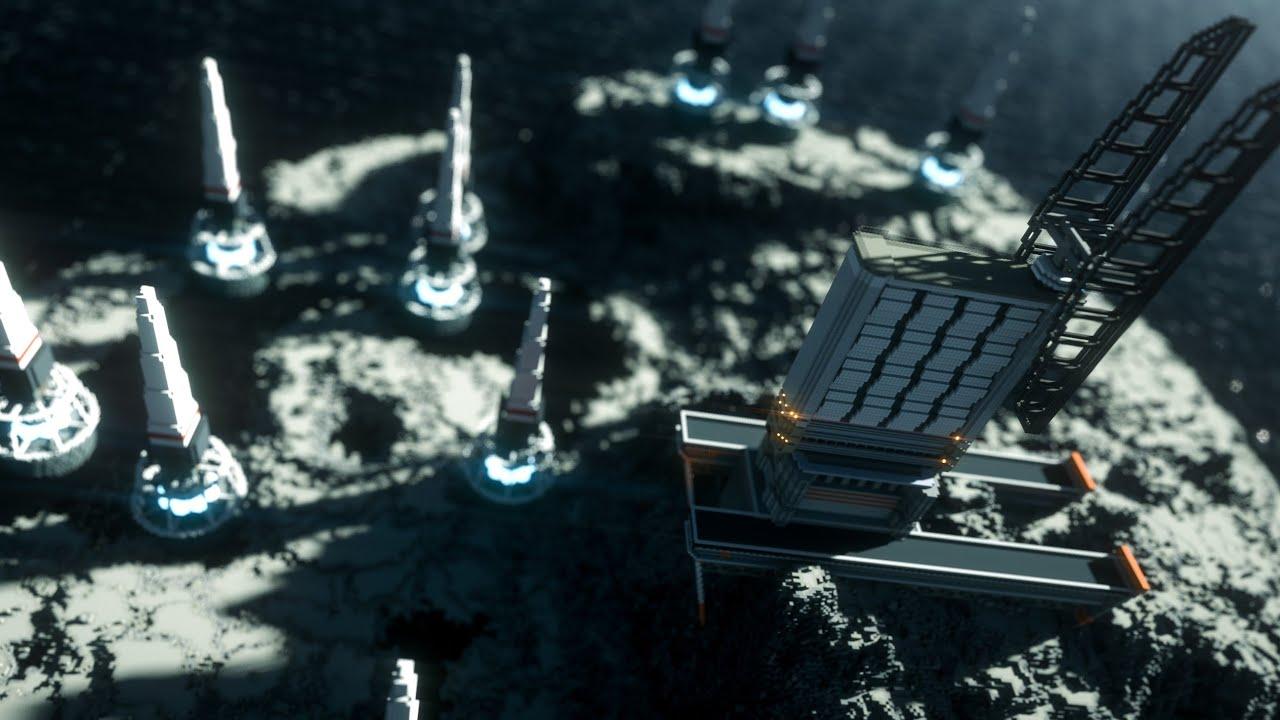 moon base needs - photo #45