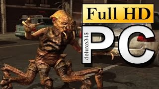 Falling Skies: The Game Gameplay (PC HD)