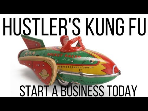 How to Start a Business Today and FIX your CREDIT!!!