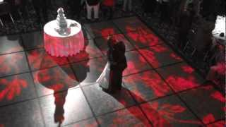 Cincinnati Wedding Video - Dayton Wedding Video - Knot Demo