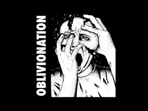 Oblivionation  Less Than Human Demo 2017
