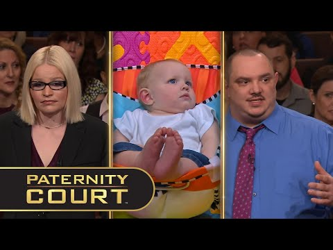 Unhappily Married Woman Has 3 Children Fathered By Side Man (Full Episode) | Paternity Court