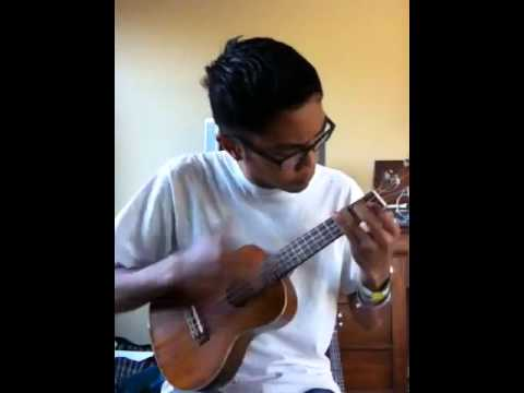 System of a Down - Chop Suey Instrumental Ukulele Cover