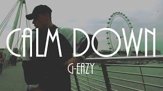 Floose  | Calm Down | @G-eazy