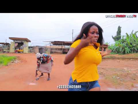 Download AMANFO)  GIRLS 14 ella is still chasing miccy for her husband's money