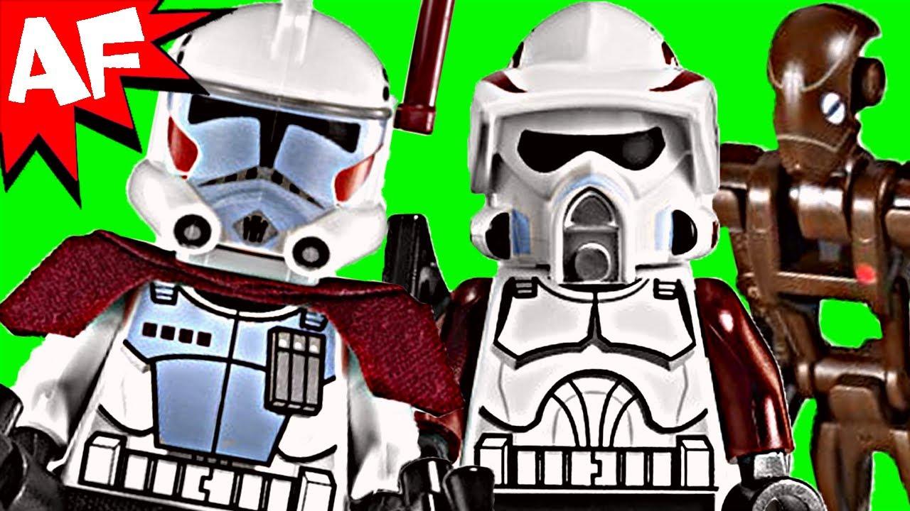 LEGO StarWars Clone Trooper Battle Pack 7913 günstig kaufen