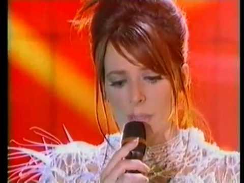 Mylène Farmer Ainsi soit je... Les enfants de la une TF1 06 septembre 1997