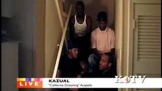 "Kazual - Acapella ""After America"