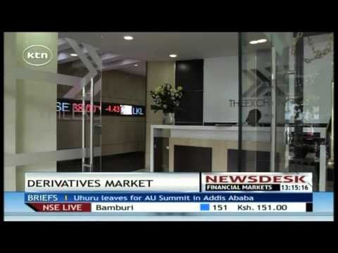 NSE seeks to govern operations of the derivatives market