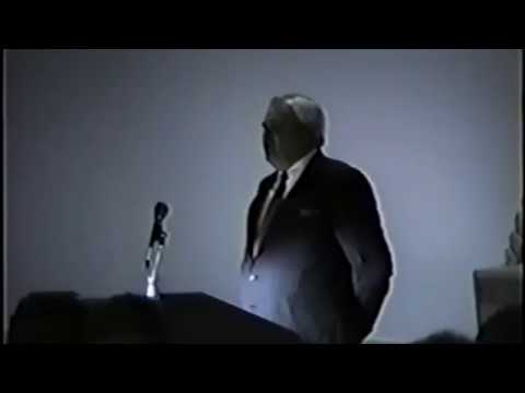 Jim Cox Talks About AGAC 1990 - Grumman Style
