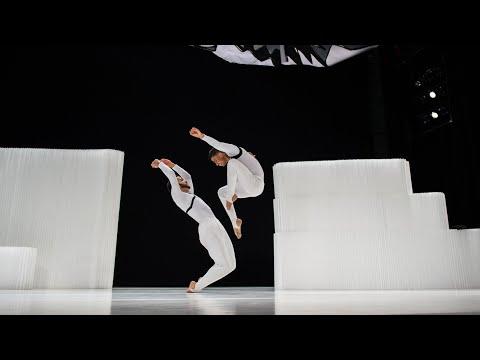 Ballet Hispánico - Club Havana and CARMEN.maquia