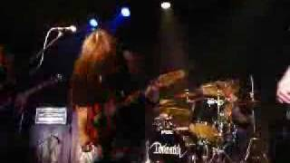 Agalloch - Our Fortress is Burning II Bloodbirds (live at Praha)
