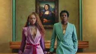 THE CARTERS-BOSS- (EVERYTHING IS LOVE)