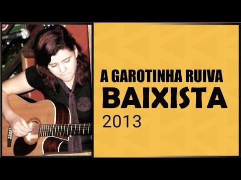 A Garotinha Ruiva - CasaBlanca Mix Pub