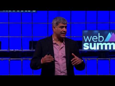 Machine Learning: The next great leap - Amit Singh, Google