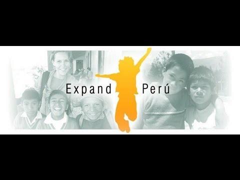 ExpandPeru - Charity association in Peru